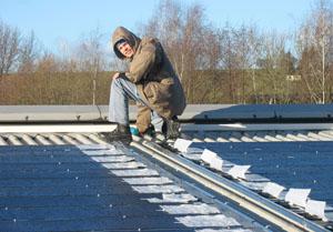 Profis f r energiesparendes bauen in sachsen for Energiesparendes bauen