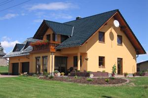 Bauen sie ihr massivhaus g nstig hochwertig for Energiesparendes bauen